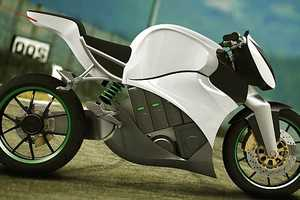 The Kobra is a Cute Emission-Free Bike that Adapts to its User