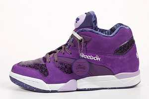 These Reebok 'Prince' Pumps Pay Homage to
