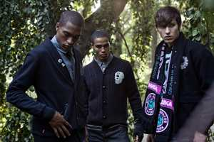 The Mishka 2010 Holiday Collection is Put Together