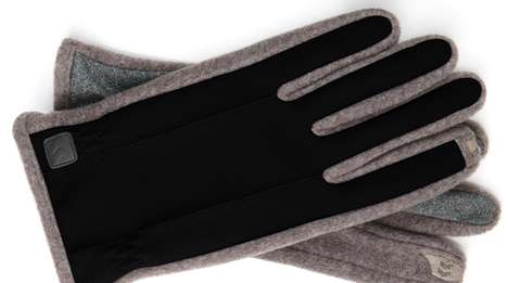 touch screen compatible gloves