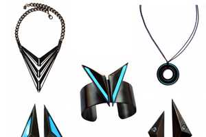 TomTom TRON-Inspired Jewelry is for TRON Fanatics