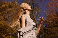 Nature-Loving Lookbooks - The Project Alabama Spring Line is for Aesthetes and Free Spirits