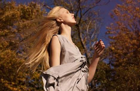 Nature-Loving Lookbooks - The Project Alabama Spring 2011 Line is for Aesthetes and Free Spirits
