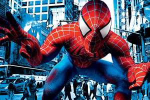The Broadway Show 'Spider-Man Turn Off the Dark' is Almost Here