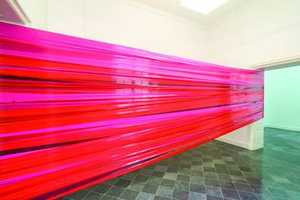 'Rotemartha' by Martin Pfeifle Binds an Abbey in Bold Color