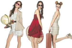 The Alice + Olivia Spring 2011 Catalog is Adorably Playful