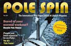 Strip-Teasing Publications