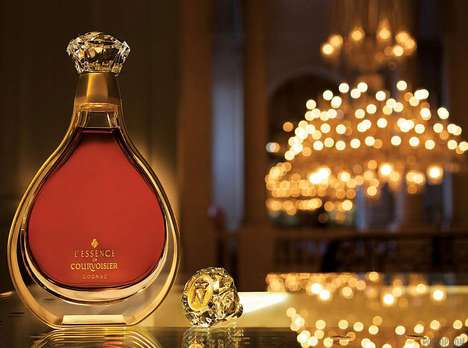 Cognac Connoisseur Bottles