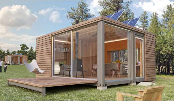 75 shipping container concepts for Portico uruguay