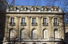 $140 Million Parisian Estates - The Historical Gem 'Palais Montmorence' is Back on the Mark
