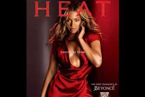 The Beyonce 'Heat' Perfume Commercial Gets Banned