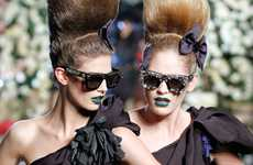 Double Trouble Fashion Shows