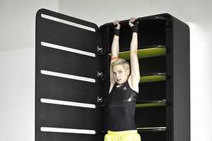 Tone Up Without Cluttering Your Home With Process's Muscle Building Unit