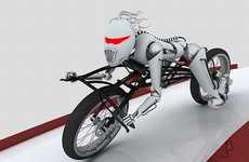 Dependable Gravity Bikes