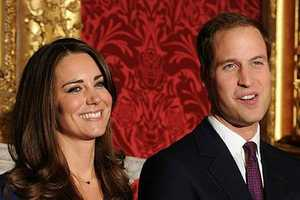 Prince William & Kate Middleton Wedding Will Cost the Economy
