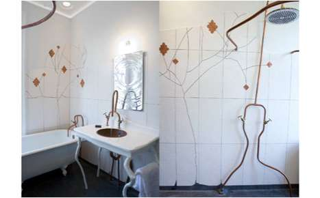 amsterdam bathroom by bo reudler