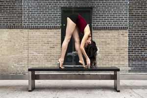 Nathan Osterhaus Shoots Bending Babes for His Portfolio