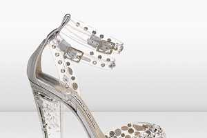 Jimmy Choo Crystal Anniversary Celebrates 15 Years in Haute Couture