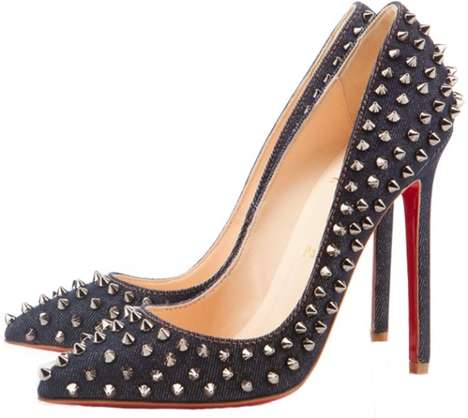 Christian Louboutin Resort 2011