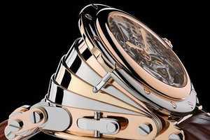 The Manufacture Royale Opera Tourbillon Watch Costs $1.2 Million