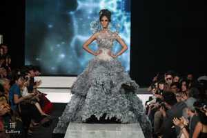 The Tex Saverio 'La Glacon' Spring 2011 Collection is Ready for Winter