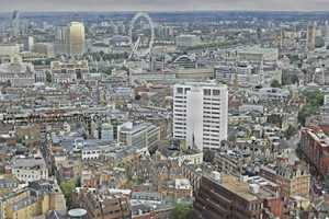 Experience the 'London 80 Gigapixels' High-Resolution Virtual Tour