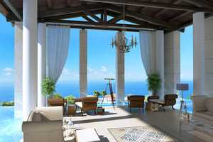 Costa Navarino in Greece has a Positive Impact on the Environment