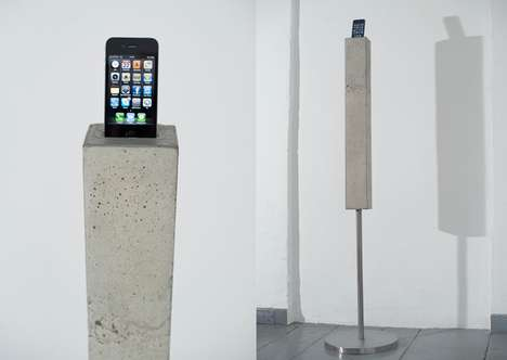 heavytool ipod tower