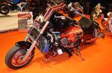V12 Motobikes