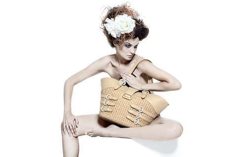 Purses Take Center Stage with Eugenio D