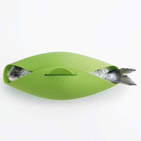 Multifunctional Meal Holders