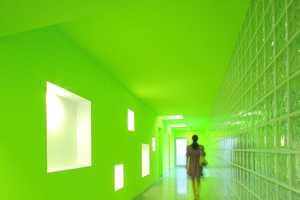 The Julio Barreno Azahar School Literally Steals the Limelight