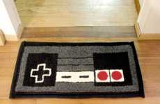 80s Gamer Carpets
