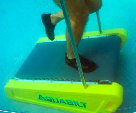 aquabilt treadmill