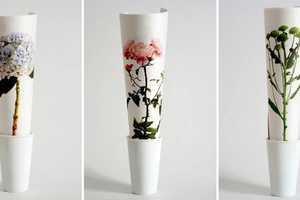 These 'Itunube Paper Flowers' Will Guarantee a Clear Sinus