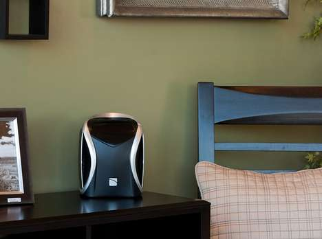 O Two Air Purifier