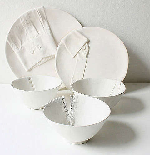 Dapper Dinnerware