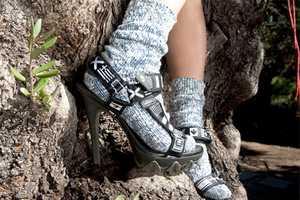 Teva Stilettos are Haute Athletic Heels for the Sports-Savvy Diva
