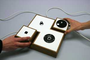 The Collaborative Instrument by Matt West Requires Harmony