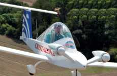 Energy-Efficient Planes