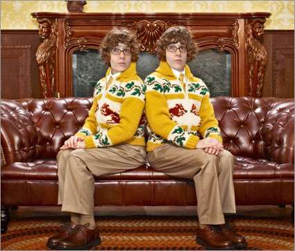sprint awkward holiday portrait