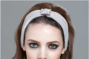 Princess Headbands by Maribel Clara Eugenia Add Sparkle to the Holidays
