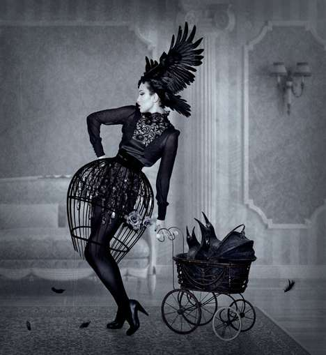 Natalie Shau Fashion Works