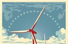 Patriotic Eco Posters
