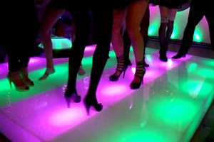 Light Energy Studio Makes Partytastic Decor