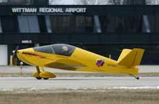 DIY Experimental Planes