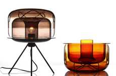 Hybrid Cooking Lamps