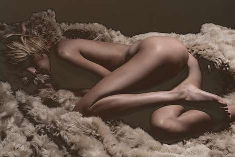 Carsten Witte Lounge Nudes