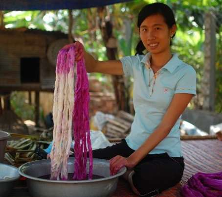cambodian threads