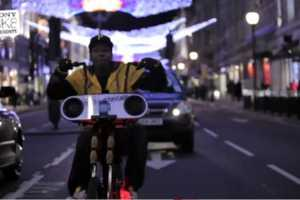 Sony Sk8/Triq Pimps Your Bike With iPod Docks